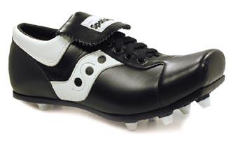 Toe Ball Kicking Shoe