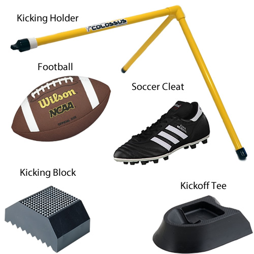 e18237d3e75 FOOTBALL KICKING EQUIPMENT