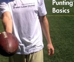 Punting Basics