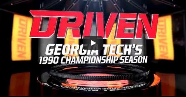 Driven - 1990 Georgia Tech