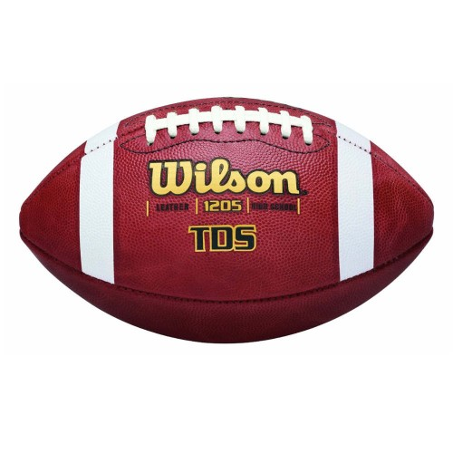 Wilson Football Leather 1205 TDS