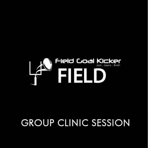 Group Kicking Clinic