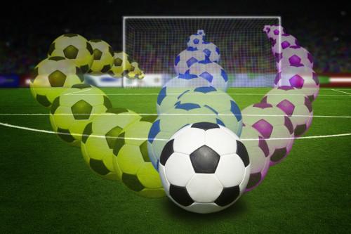 Soccer Swerve